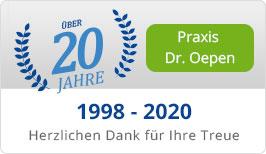 Dr. med. Margit Oepen - Schwangerschaftsmedizin