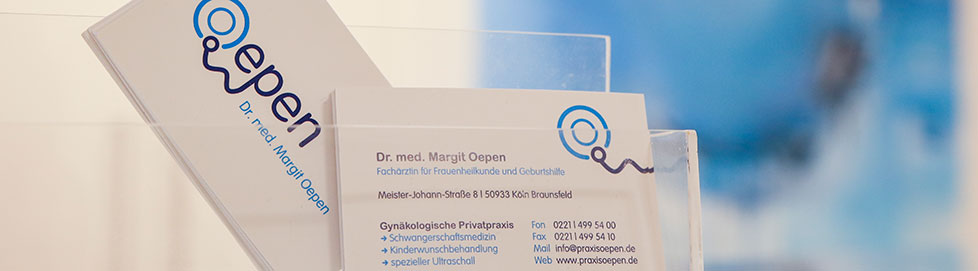 Dr. med. Margit Oepen
